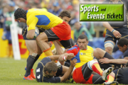 Romania V Ireland Tickets - Rugby World Cup 2015
