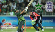 Pakistan v England First Twenty20